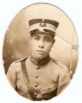 Mi padre en 1924